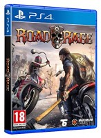 игра Road Rage (PS4)