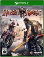 игра Road Rage (Xbox One)