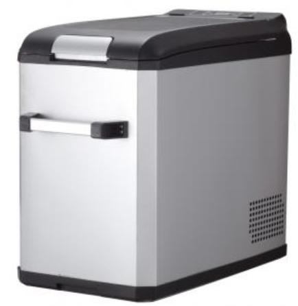 Купить Автохолодильник компрессорный Colku (DC-42F)