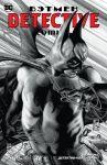 Книга Бэтмен. Detective Comics. Э.Нигма, детектив-консультант