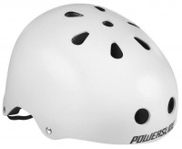 Шлем ALLROUND ADULTS WHITE, Size L/XL 58-62 (903060/5)