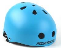 Шлем Powerslide ALLROUND cyan L/XL 58-62 (903203)