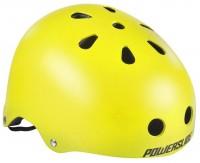 Шлем Powerslide ALLROUND neon yellow L/XL 58-62 (903202)
