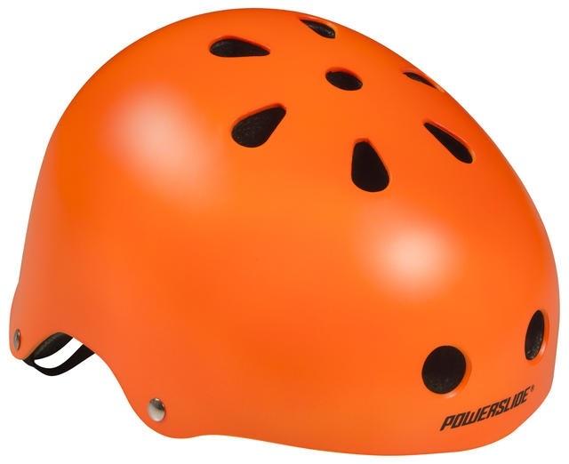 Купить Шлем Powerslide ALLROUND orange L/XL 58-62 (903219)