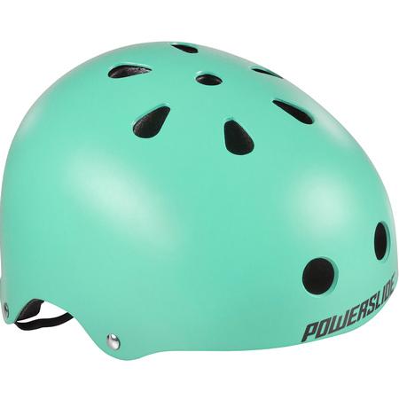 Купить Шлем Powerslide ALLROUND teal (903222) L/XL 58-62