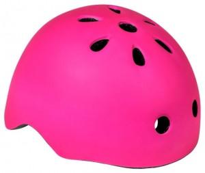 Шлем Powerslide Helmet Allround Kids, pink 54-58 (906024)