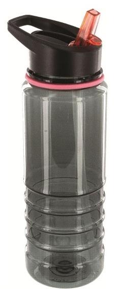 Купить Фляга Highlander Tritan Bottle 700 ml Orange (925908)