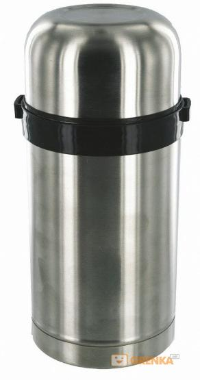 Купить Термос Highlander Duro Food Flask 1 Lt Silver (925860)