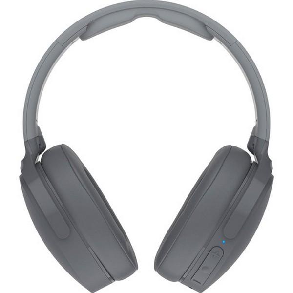 Купить Наушники Skullcandy Hesh 3.0 BT gray (S6HTW-K625)