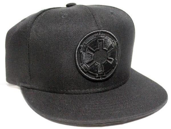 Кепка Cap Star Wars Rogue One - Empire Logo (ACROLOGCP003)  - купить со скидкой