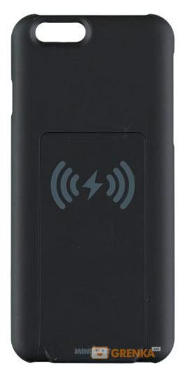 Купить Чехол со встроенным ресивером MiniBatt PowerCase Iphone 7 Plus (MB - IP7+)