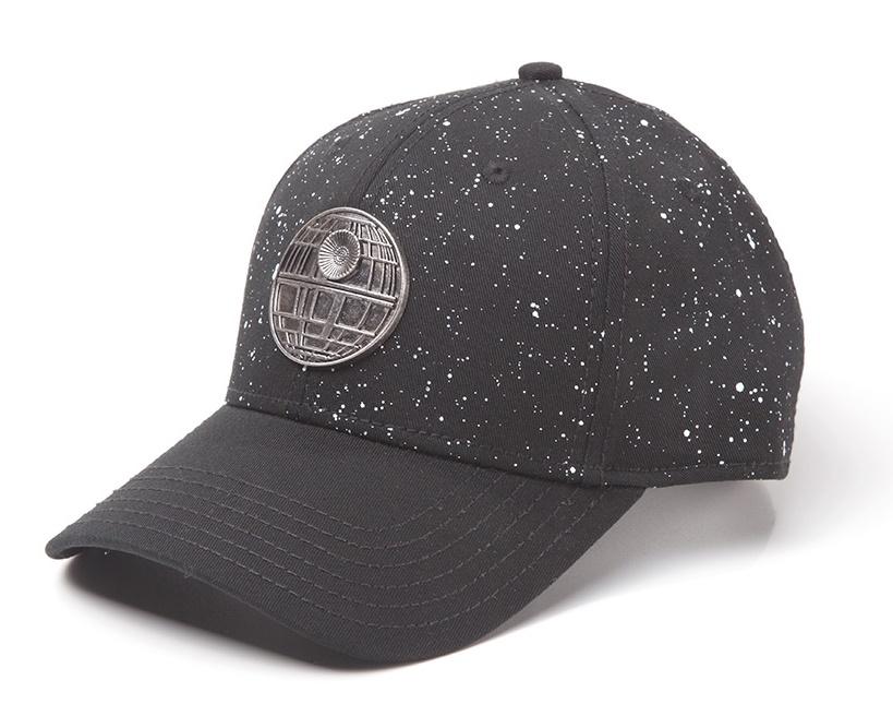 Купить Кепка Bioworld Cap Star Wars - Death Star (BA039909STW)