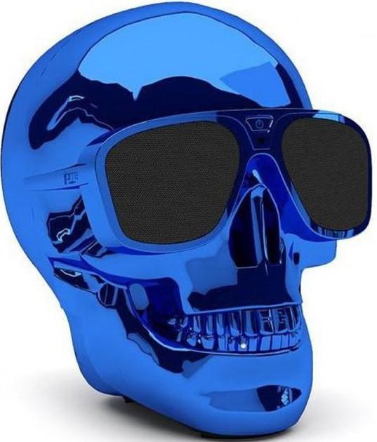 Купить Акустика Jarre Technologies AeroBull Nano Glossy Blue (ML80116)