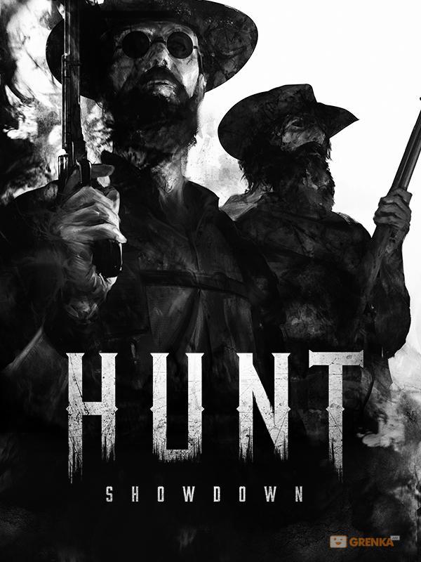 Crytek / Ключ для 'Hunt: Showdown' - UA