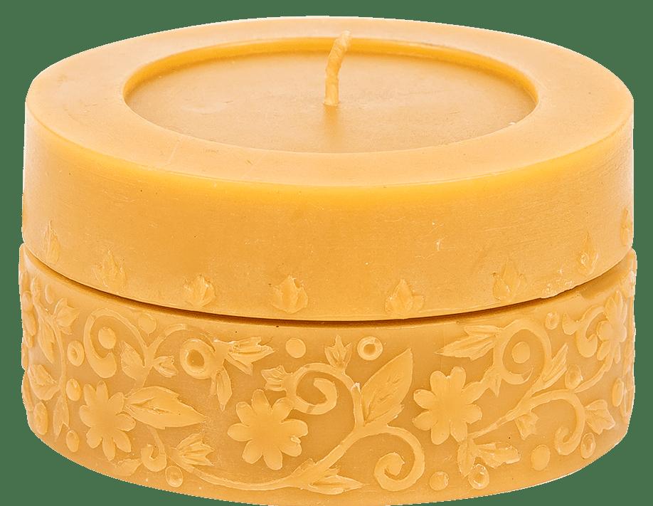 Купить Органический мед Medusha 'Свеча', акация, 200 г