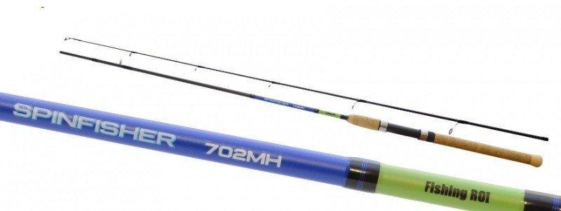 Купить Спиннинг Fishing Roi Spinfisher 2.10м 5-20гр (213-702ML)