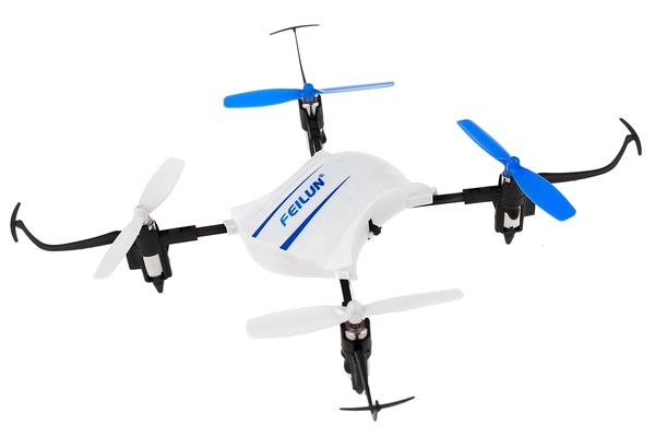 Купить Квадрокоптер Fei Lun FL-FX119 Mini