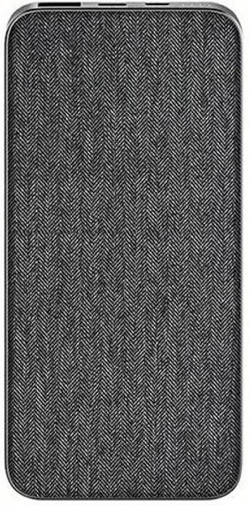 Купить Внешний аккумулятор ZMI PowerBank 10000mAh Type-C Grey (QB910)