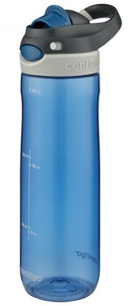 Купить Бутылка для воды Contigo Autospout Chug Water Bottle, Monaco 709 мл (2043403-3)