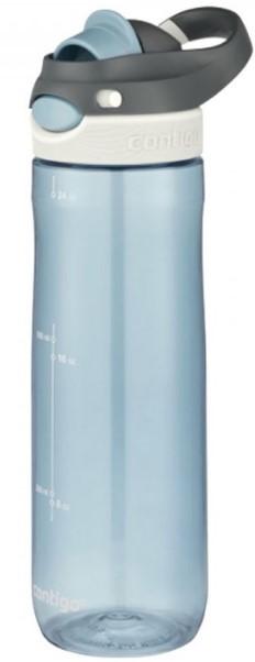 Купить Бутылка для воды Contigo Autospout Chug Water Bottle, Stormy Weather 709 мл (2043403-1)