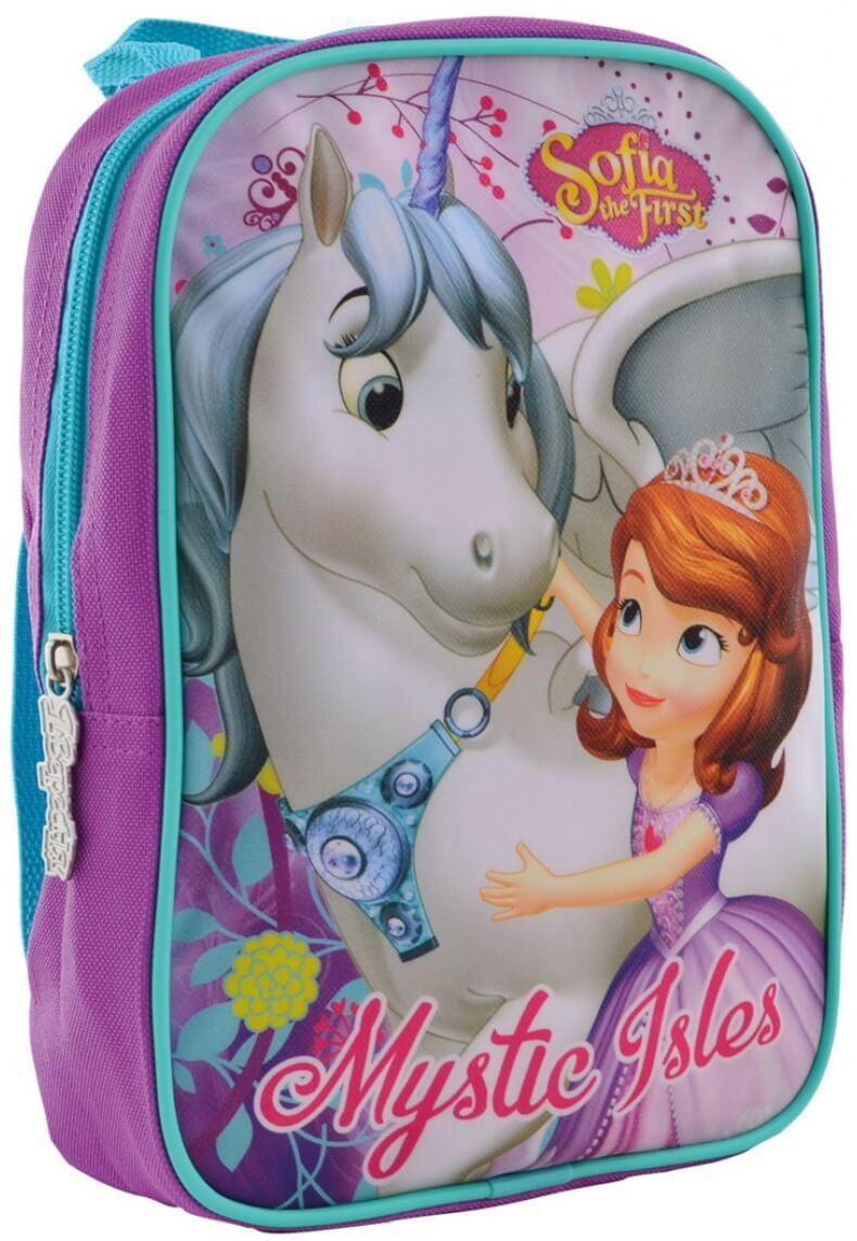 Рюкзак детский 1 Вересня K-18 'Sofia' (556415)