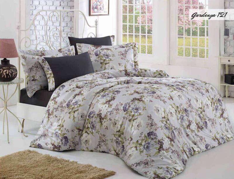 Комплект постельного белья Issihome (gardenya 121)