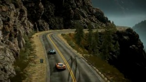 скриншот Need for Speed The Run PS3 #9