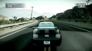скриншот Need for Speed The Run PS3 #10
