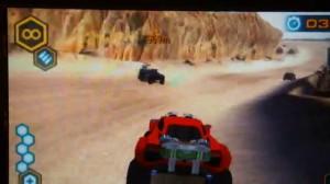 скриншот Spy Hunter PS Vita #7
