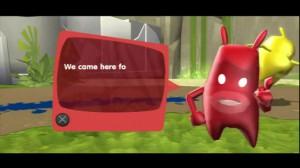 скриншот De Blob 2 Move 3D PS3 #10