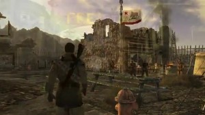 скриншот Fallout: New Vegas. Ultimate edition #10