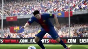 скриншот FIFA 14 PS4 #10