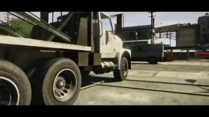 скриншот GTA 5 для XBOX 360 #14