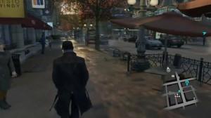 скриншот Watch Dogs PS4 #9