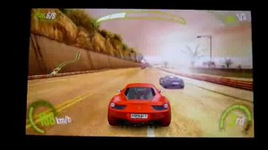 скриншот Asphalt Injection PS VITA #10