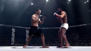 скриншот EA Sports UFC PS4 #9