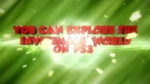 скриншот Invizimals Затерянный мир PS3 #10