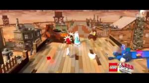 скриншот LEGO Movie Videogame PS4 #9