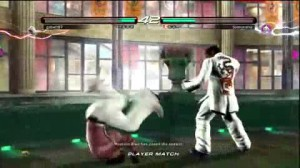 скриншот Tekken 6 PS3 #9
