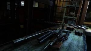 скриншот  Ключ для Metro 2033: Last Light #12