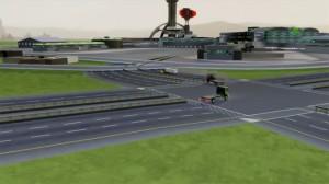 скриншот Ключ для SimCity 2013 | СимСити 2013 #9