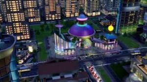 скриншот Ключ для SimCity 2013 | СимСити 2013 #10