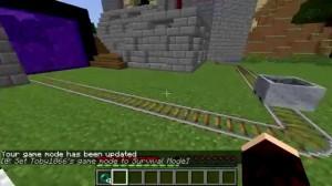 скриншот Minecraft PS4 #9