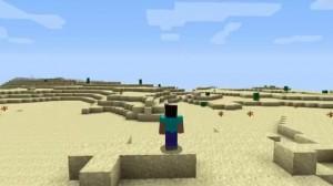 скриншот Minecraft PS4 #10