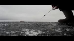 изображение Мормышка вольфрамовая Lucky John Капля . 5шт. (8228K060-G) #2