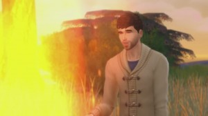 скриншот The Sims 4: Веселимся вместе (PS4) #8