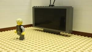 фото Конструктор LEGO Minecraft 'Железный голем' #7