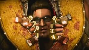 скриншот Mortal Kombat XL PS4 #12