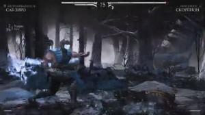 скриншот Mortal Kombat XL PS4 #13