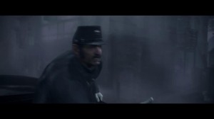 скриншот The Order: 1886 PS4 #12